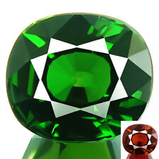 1.69ct IF-FLAWLESS NATURAL COLOR CHANGE CHROME TOURMALINE RARE 5A+ CHROME GREEN!