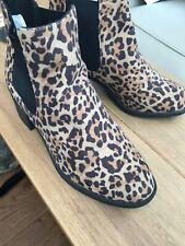 Botas Estampado de Leopardo 3