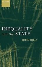 Disuguaglianza e lo stato da