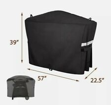 q 200/2000/300/3000 with rolling cart gas grill cover | weber weather resistant