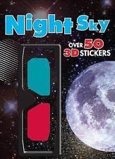 Good, 3D Readers - Night Sky, , Book