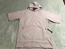 Nike Flex Running Jacket Men's Size Large L Atmosphere Grey 891430 027 NWT
