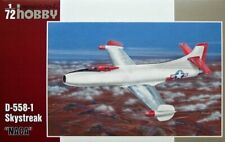 Special Hobby 1/72 Douglas D-558-1 Skystreak 'NACA' # 72214##