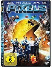 Pixels | DVD | Zustand sehr gut