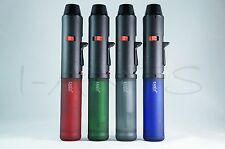 4x (Original) Eagle Pen Torch Gun Adjustable Windproof Flame Refillable Lighter
