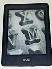 Amazon Kindle Paperwhite (6th Generation) 3GB, Wi-Fi, 6in - Black color DP75SDI