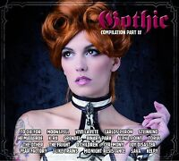 GOTHIC COMPILATION 55 2 CD NEU
