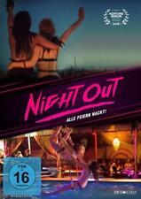 NIGHT OUT-ALLE FEIERN NACKT! - MARA SCHERZINGER/KATERINA CLARK/+   DVD NEU