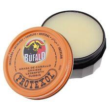 (7,99€/100 ml) Bufalo Protexol Lederfett farblos Inhalt 75 ml - 3149