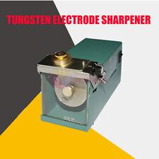 Tig Welder Tungsten Electrode Sharpener Grinder 110v