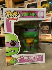 Teenage Mutant Ninja Turtles TMNT Michelangelo Pop Vinyl Figure