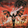 NECROMANTIA: Scarlet Evil Witching Black CD (new and sealed)