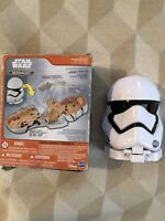 A8-02 / Star Wars The Force Awakens Micro Machines First Order Stormtrooper Set