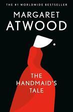 The Handmaid's Tale von Margaret Atwood (1998, Taschenbuch)