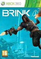 Xbox 360 - Brink (Makers Of Fallout 3 & New Vegas) **New & Sealed** UK Stock