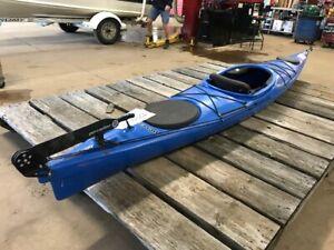 "13' 6"" Perception Catalina Kayak  T1292745"