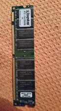 Kingston KTC-EN133/256 (256MB SDRAM PC133 133MHz DIMM 168-pin) 8C RAM Module