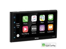 Boss Audio BVCP9675 6.75 in. Bluetooth In-Dash Double-Din Me Channelless Mp3-Com