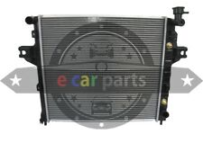 JEEP GRAND CHEROKEE WJ/WG XY V8 6/1999-2005 AUTO/MAN NEW RADIATOR