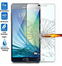 "Protector de Pantalla de Cristal Trasparente Samsung Galaxy J7 J710F 5.5"" (2016)"