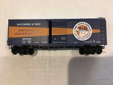 MICRO TRAINS 20266 Boxcar Steel 40ft, Baltimore & Ohio 467434