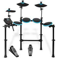 Alesis DM Lite Kit Drum Kit with Portable Folding Rack Pro Drumset Inc Warranty