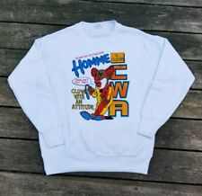 Vintage 1990s In Living Color Hommie The Clown Graphic Sweatshirt Size Medium