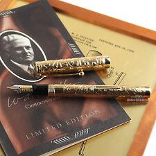 W.A Sheaffer Commemorative Limited Edition Fountain Pen #2671/6000