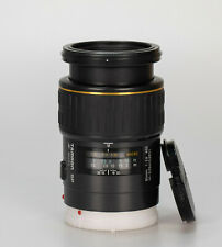Tamron SP 2.8 90mm AF Macro // Sony Minolta A SA