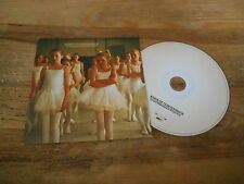CD Indie Kings Of Convenience - I'd Rather Dance w/You (1 Song) Promo VIRGIN cb