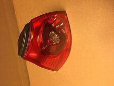 2006 2007 2008 2009 Volkswagen Golf GTI Rabbit left tail light lamp 1K6945095AD