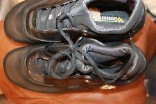 Jordan Shoes 10 Black XVIII Athletic Carbon Comfort Control Plate Mens