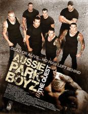 Aussie Park Boyz: The Quest [New DVD]