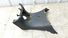 09 Aprilia Scarabeo 500 Scooter center middle gas fuel tank cover