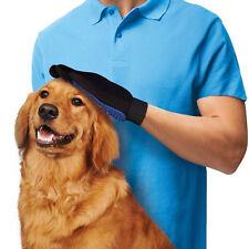U241 Hot Deshedding Glove Tool Pet Grooming for Remove Cat Dog Dirt Hair Dander