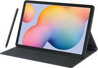 Samsung Galaxy Tab S6 Lite 64GB Oxford Gray (S-Pen & Cover Included) SM-P610NZA