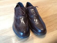 Clifford James Leather Brogues NWOTs Size 11