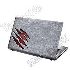 """15,6 """"taylorhe Laptop De Piel De Vinilo Sticker Decal cubierta de protección 944"""