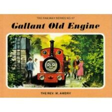SIGNED The Railway Series No. 17: Gallant Old Engine by Rev.W.Awdry New H/B