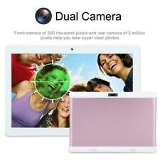 New 10.1inch Android 4.4 Ouad-Core 1GB+16GB Tablet PC Dual SIM Camera 3G Phone