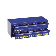 NARVA TERMINAL AND CONNECTOR DISPENSER : 56100