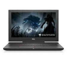 Dell G5 Series 15.6  Gaming Laptop Intel Core i5 8GB RAM 1TB HHD