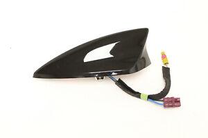 2014-2020 GM, Black Shark Fin Radio Antenna Assembly Part# 23346110