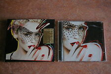 Kylie Minogue Kylie X Special Edition CD & DVD Interview Photog. Video 2 Hearts