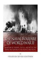 Naval Warfare of World War II: the History of the Ships, Tactics, and Battles...