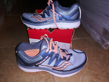 NEW $119 Womens Saucony Guide ISO running shoes, size 7