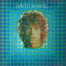 David Bowie - David Bowie (aka Space Oddity) - 180gram Vinyl LP *NEW & SEALED*