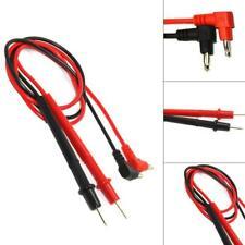 Digital Multimeter Pen Multi Meter Test Lead  Probe Wire Pen Cable 2019