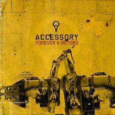 Accessory Forever & Beyond 2cd BOX LIMITED EDITION 2005