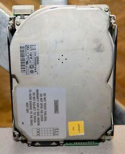 Vintage NEC D5655 180MB ESDI Hard Drive MFM442